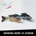 libre de la muestra de china de la tienda pesca señuelo de la pesca del fabricante