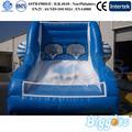 interior de baloncesto aros inflables balones de deporte para los niños de atracciones