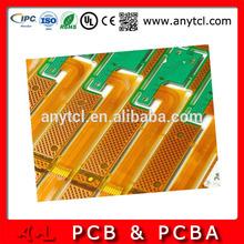 a largo plazo flexible placa de circuito de fabricante por contrato