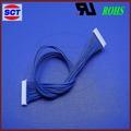 china conector de cable de enchufe de 220v molde