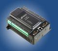 Plc tengcon t-912 un puerto ethernet 10m/100m transistor de salida del plc programa