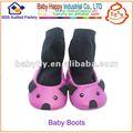 zapatos de bebé calcetín