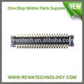 Telefonia Movil Repuesto para iPhone 5 PCB Conector Digitalizador