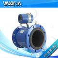 medidor de flujo de biogás