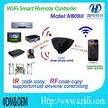 smart wifi panasonic aire acondicionado mando a distancia