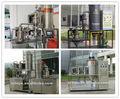 Hidróxido de calcio equipos de laboratorio/pulverización maquinaria/de molienda con molino clasificador de aire/polvo