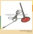 VHF / UHF de TV digital DVB-T antena magnética para coche