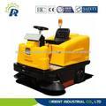 C350 chinois balayeuse brosse de nettoyage machine a laver le sol industriel camion balayeuse aéroport