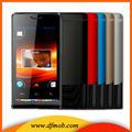 Nueva pantalla táctil de 3,5 pulgadas capacitiva llegada con Tarjeta Dual SIM GSM celular WhatsApp TV facebook K5