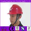 capacetes de plástico barato