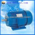 Y trifásico motor eléctrico fabricante