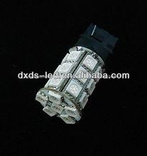 t20 7440 24 piezas 5050 smd smd led bombilla de coche