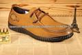 El más moda cómodo los hombres zapatos de vestir casuales BL965