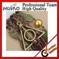 2014 importadora de bijuterias da china moda para senhoras pulseira hy-2033