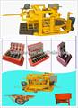 máquina para hacer ladrillos de cemento con proyectos rentables