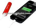 mini banco vendedor caliente de la energía 2013 para los teléfonos celulares