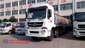 El tanque de aceite del portador, camiones de combustible de camiones, diesel camiones bowser 35000l