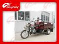 Triciclo de carga de Lujo / Motocicleta de tres ruedas / tres ruedas Trike