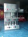 Horno para pizza cono/cono pizza que hace la máquina rápida- restaurante de comida de sms: 0086-15238398301