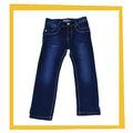 2014 pantalones de algodón nuevo diseño de jean de mezclilla pantalones de colores de los pantalones vaqueros