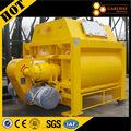 de alta durabilidad js2000 mezcla de hormigón de la máquina