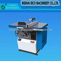 MJ300 madeira máquina de serra circular universal