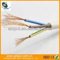 china de alta calidad del oem tamaño del cable eléctrico y las articulaciones