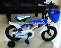 bicicleta menino e menina da criança / crianças bicicleta marca TZ com certificado ce/En14765