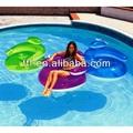 Hot vente piscine gonflable sofa flottant& chaise., promotionnels en pvc gonflable sofa flottant& chaise.