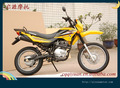 MOTOCICLETA/dirt bike venta caliente 200cc China