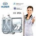 precio de los concesionarios dental equipo dental unidad dental portátil unidad dental móvil