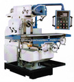 máquina de fresado universal 1600x400mm