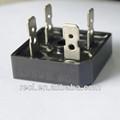 15a 100v gbpc de silicio- rectificador controlado