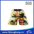 2015 chicos jacquard caliente personalizados beachwear