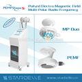 radio multipolar frequecy pemf rf cuidado de la belleza del producto PEMF Shape II