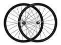 700c chinois pneu de carbone roues campagnolo 38mm for