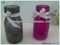 vaso de vidro pequeno
