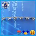 terminales hembra conector de tornillo eléctrica