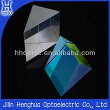 k9 óptica prismas de cristal