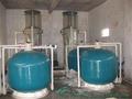 b700 natación piscina filtro de arena para la piscina de agua de filtración mecánica