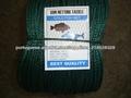 4mm corda de pesca