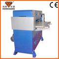 plane hydraulique machine de découpage pour machines à coudre en cuir utilisé pour la vente