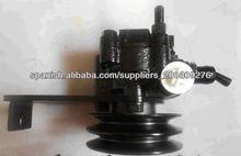 ISUZU TFR 4JA1 4JB1 2.5L 2.8L Bomba de dirección de buena calidad para gasoil