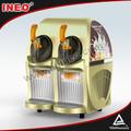 2*6l máquinas de helado de los precios, crema suave de hielo de la máquina