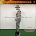 traje de táctica de combate uniformes militares de camuflaje acu ripstop