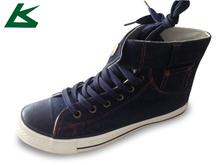 de estilo europeo zapatos de los hombres