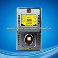 ZKS-T9TOUCH1 Pantalla táctil Sistema de la atención del tiempo