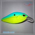 mejor sonajero manivela señuelo de la pesca de cebo asesino en línea tienda de pesca