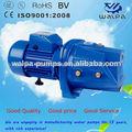De alta presión de la bomba de agua para lavado de autos ja100 0.5hp auto cebado de bombas de agua con alta calidad