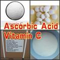 polvo de la vitamina c